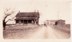 Home spring 1926 A